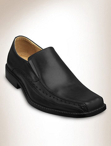Stacy Adams Danton Double-Gore Loafers