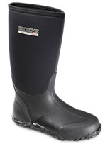 Bogs® Fabric and Rubber High Boots