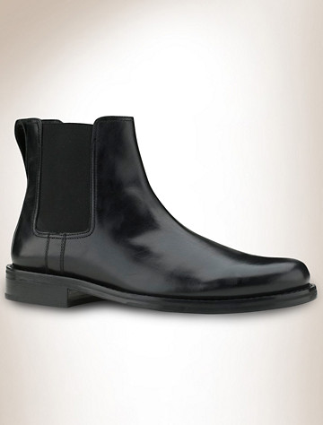 Cole Haan Air Donovan Chelsea Boots