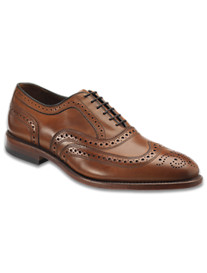 "Allen Edmonds® ""Timeless Classics Collection"" McAllister Wingtip Oxfords"