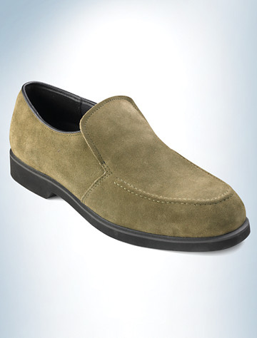 Hush Puppies Earl Loafers