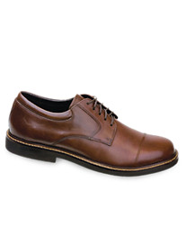 Aetrex Lexington Cap Toe