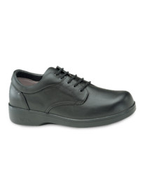 Ambulator® by Aetrex® Biomechanical Classic Oxfords