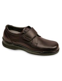 Ambulator® by Aetrex® Biomechanical Single-Strap Shoes