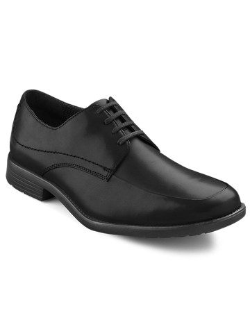 Hush Puppies Infrared Oxfords