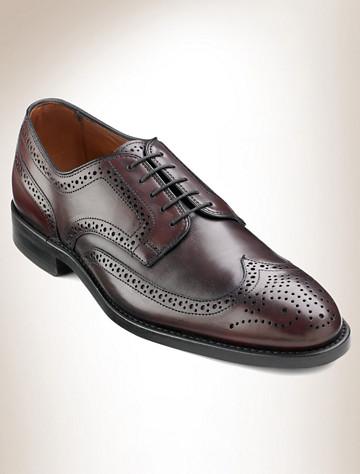 Allen Edmonds Executive Collection Lombard Oxfords