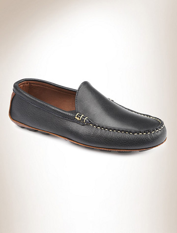 Allen Edmonds Casual Collection Winthrop Penny Drivers