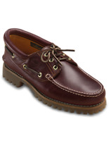 Timberland® Classic 3-Eye Lug Boat Shoes