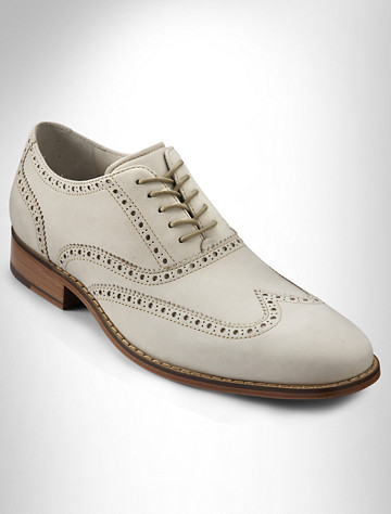 Cole Haan Air Colton Wingtip Oxfords