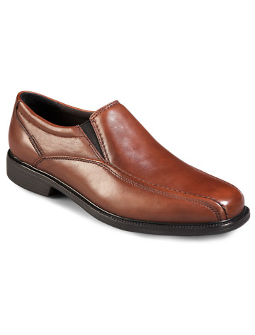 Bostonian Bolton Bicycle Toe Slip-Ons