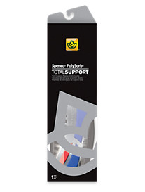 Spenco® PolySorb® Total Support Replacement Insoles