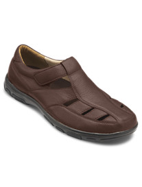 Propét® Featherlite™ Lakeport Fisherman Sandals