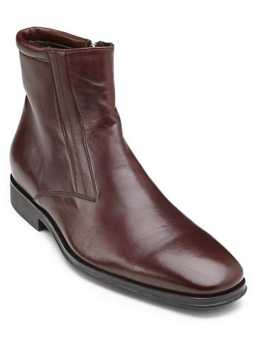 Bruno Magli® Raspino Ankle Boots