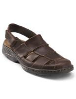 Dunham® Monterey Fisherman Sandals