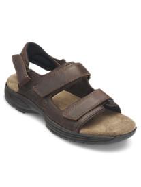 Dunham® St. Johnsbury 3 Strap Sport Sandals