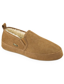 Acorn® Genuine Sheepskin Romeo II Slippers