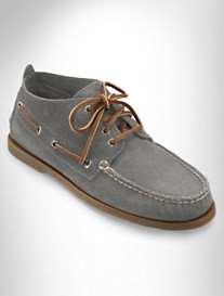 Sperry AO Chukka Suede