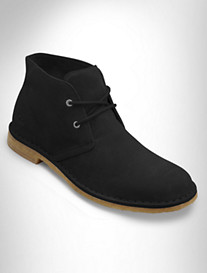 Lighton 2 Eye Chukka Boot