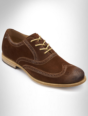 Rockport Day to Night Wingtip Oxfords