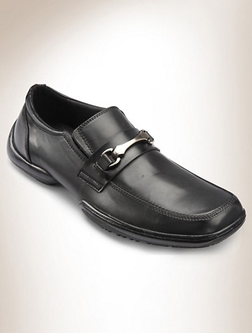 Unlisted by Kenneth Cole Quick Talk Loafers