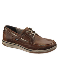 Sebago® Triton Three-Eyelet Boat Shoes