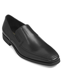 BM Raging Moc Toe Slip On