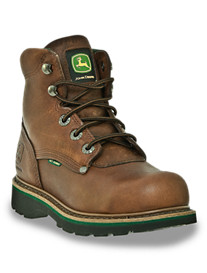 JD 6 Safety Toe LaceUps