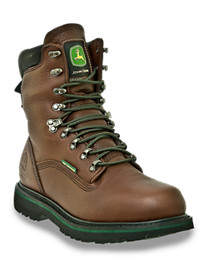 JD 8 WaterProof LaceUps