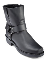 "DP 7"" HARNESS D-RING BOOT"