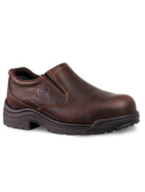 Timberland PRO® Titan® Safety Toe Slip-Ons