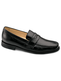 Johnston & Murphy® Ainsworth Penny Loafers