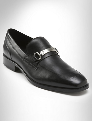 Cole Haan Air Kilgore Double Gore Bit Loafers