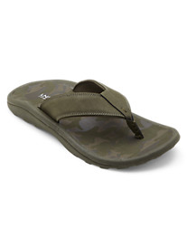 Unlisted® by Kenneth Cole Post Party Flip-Flops