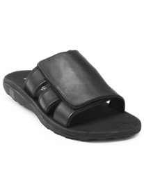 Unlisted® by Kenneth Cole Start'n Post Velcro® Slides