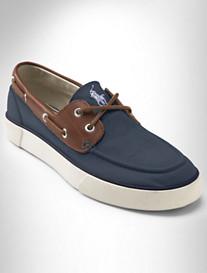 Polo Ralph Lauren® Rylander Boat Shoes