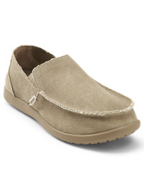 Crocs™ Santa Cruz Slip-Ons