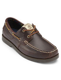 Timberland® Earthkeepers® Kia Wah Bay Boat Shoes