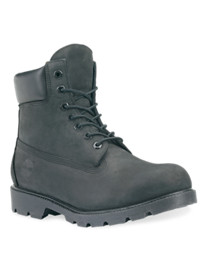 TB 6in Collared Work Boot