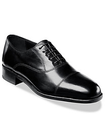 Florsheim® Edgar Cap-Toe Oxfords