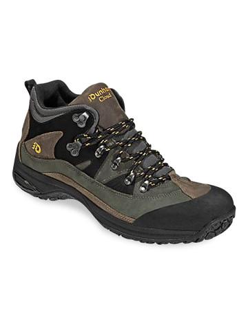 Dunham® Cloud Midcut Boots
