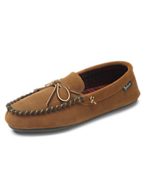 Woolrich® Kirkwood Moccasin Slippers