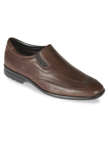 Rockport Business Lite Moc Slip Ons