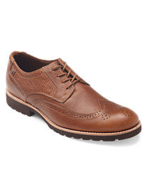 Rockport® Ledge Hill Wingtip Oxfords