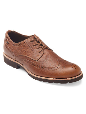 Rockport Ledge Hill Wingtip Oxfords