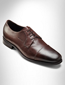 BM Ryback Cap Toe Oxford