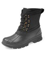 Polo Ralph Lauren® Crestwick Nylon Duck Boots