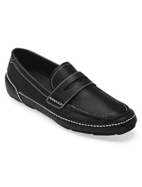 Cole Haan® Air Mitchell Penny-Loafer Style Driving Mocs