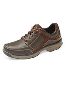 Hush Puppies® Original Leather Oxford Body Shoe