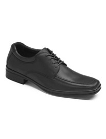 Hush Puppies® Quatro Waterproof Bicycle Toe Oxfords