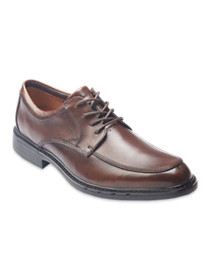 Unstructured by Clarks® Un.Nordic Bicycle Toe Oxfords